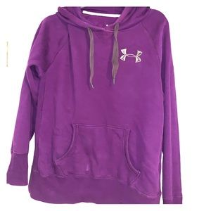 Under Armour Charged Storm Hoodie